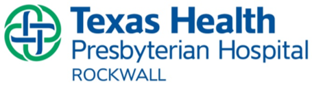 hospital management rockwall