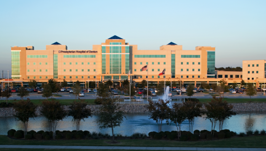 texas health surgery center